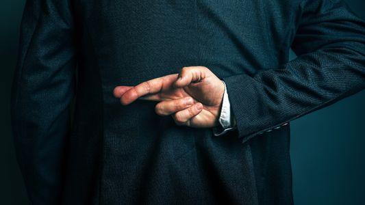 Impostor-Phänomen: Bin ich insgeheim ein Hochstapler?