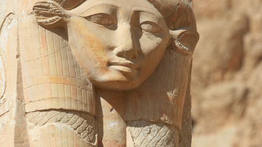 Wenn Düfte sichtbar werden: So roch das alte Ägypten