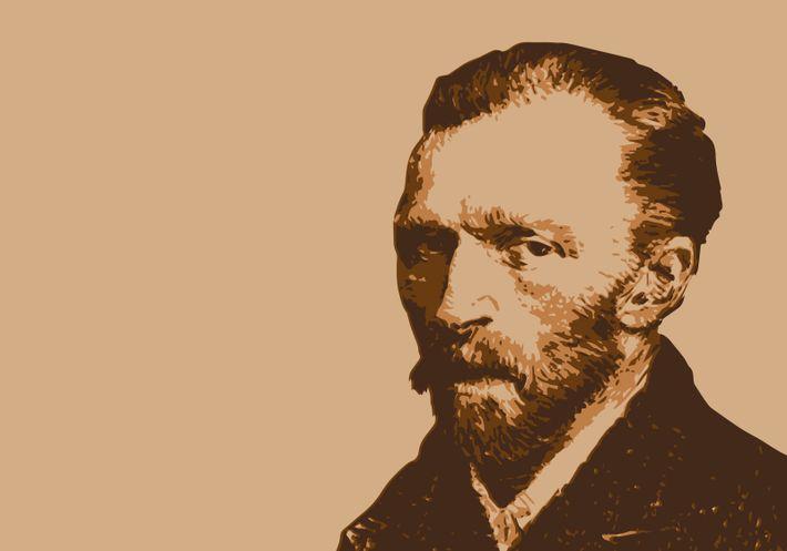 Verlierer zu Lebzeiten: Van Gogh