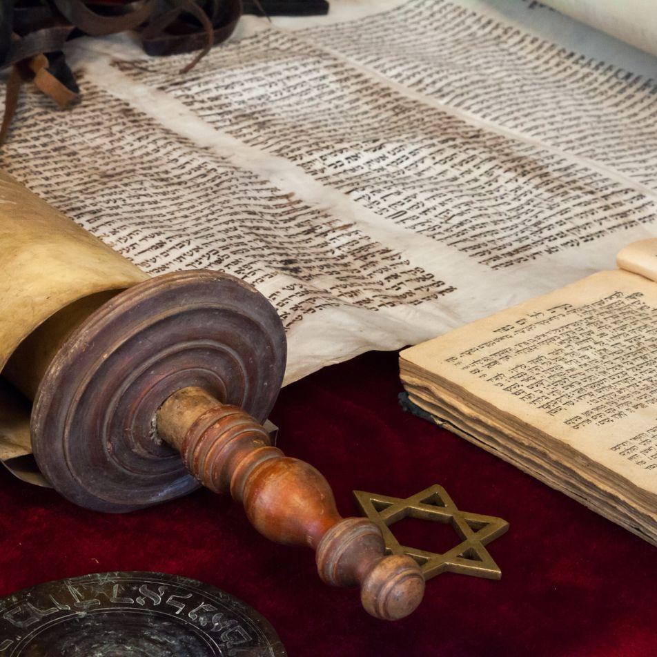 1.700 Jahre jüdisches Leben in Deutschland: Zeit für Entdeckungen