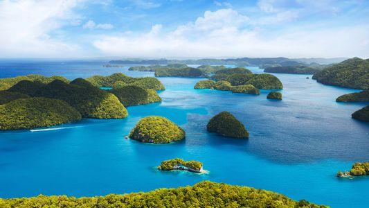 Die Reise meines Lebens: Palau