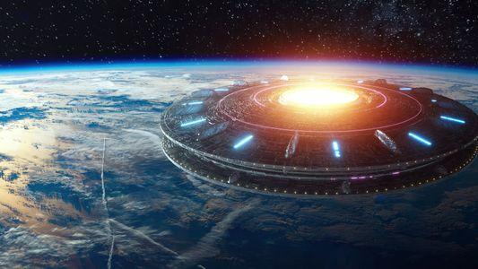 Wegweiser zur Erde: Mit dieser galaktischen Karte sollen Aliens uns finden