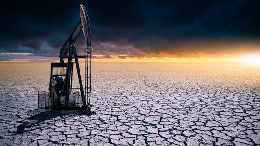 Fossile Rohstoffe: Eingesickert in die Gesellschaft