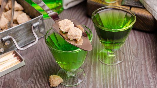 Mythos Absinth: Die Rückkehr der Grünen Fee