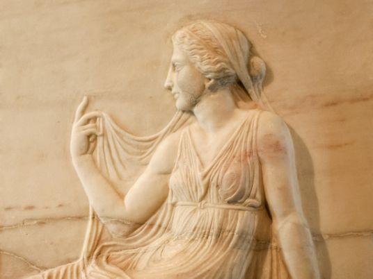 Die Rolle der Frauen in Rom