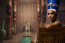 NG Special Pharao Nofretete