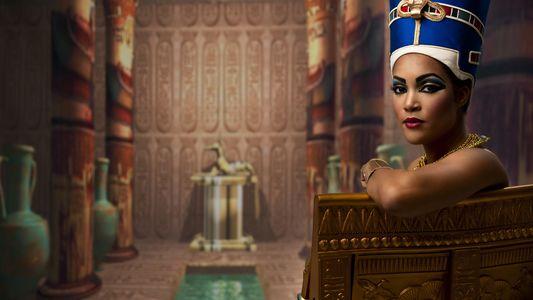 Ägyptens Königinnen: Als Pharao eine Frau war