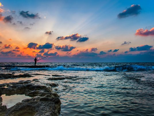 Drusen, heilige Berge und biblische Täler: der Fernwanderweg Yam le Yam in Israel