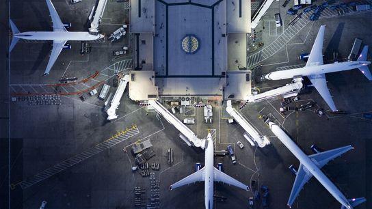 Flugzeuge