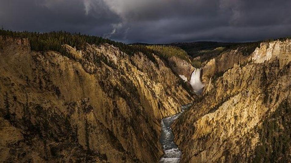 Yellowstone: Amerikas wilde Idee