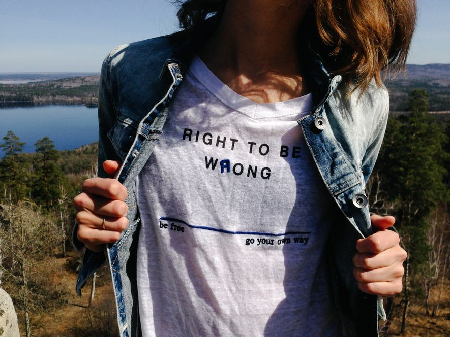 Richtig oder falsch entscheiden