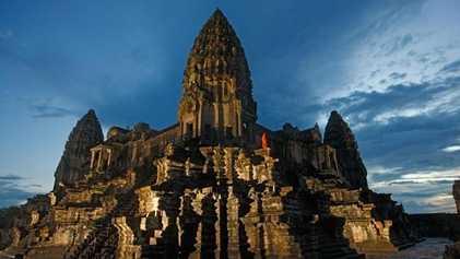 Galerie: Das Geheimnis von Angkor