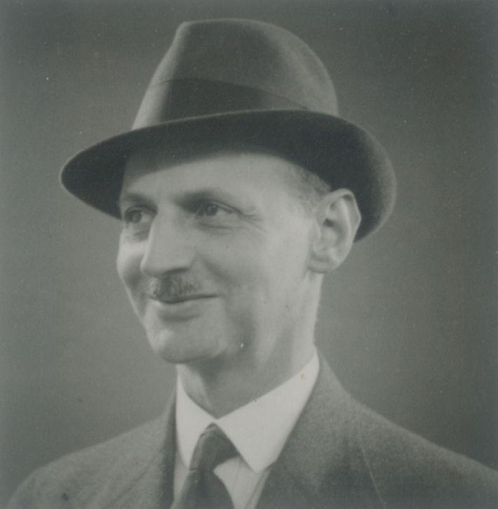Von den acht Juden, die am 4. August 1944 inhaftiert wurden, war Anne Franks Vater Otto ...