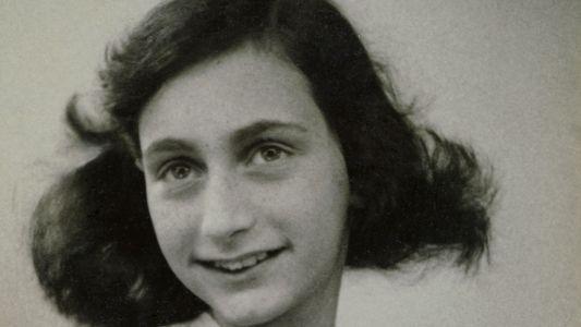 Cold-Case-Team ermittelt: Wer verriet Anne Frank?