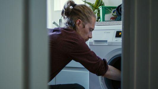 Wäsche: Verringerung der Belastung
