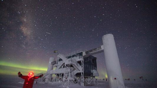 Wind, Kälte und Höhenkrankheit: Winter am Südpol