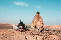 Nachhaltig Urlaub machen