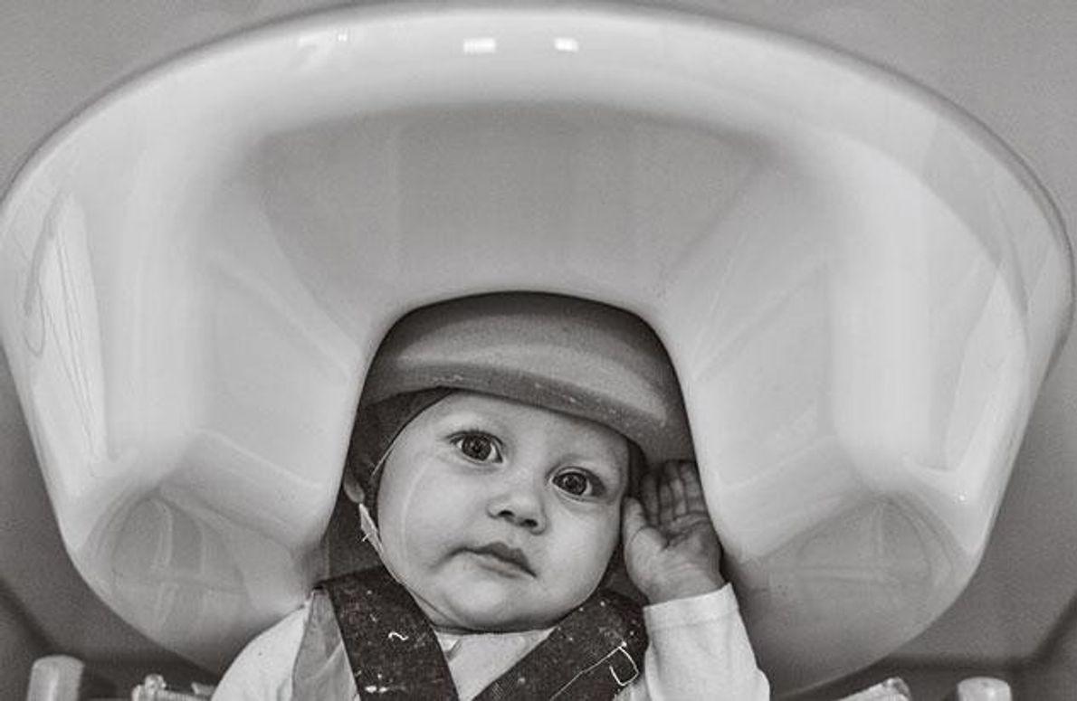 Baby-Forschung