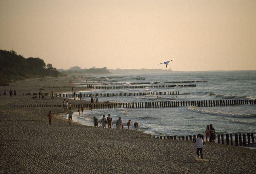 Badegäste an der Ostsee wurden vor Kurzem mit einer neuen Bedrohung konfrontiert: einer gefährlichen Krankheit, die …