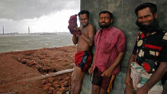 Bangladesch: Vor der großen Flut