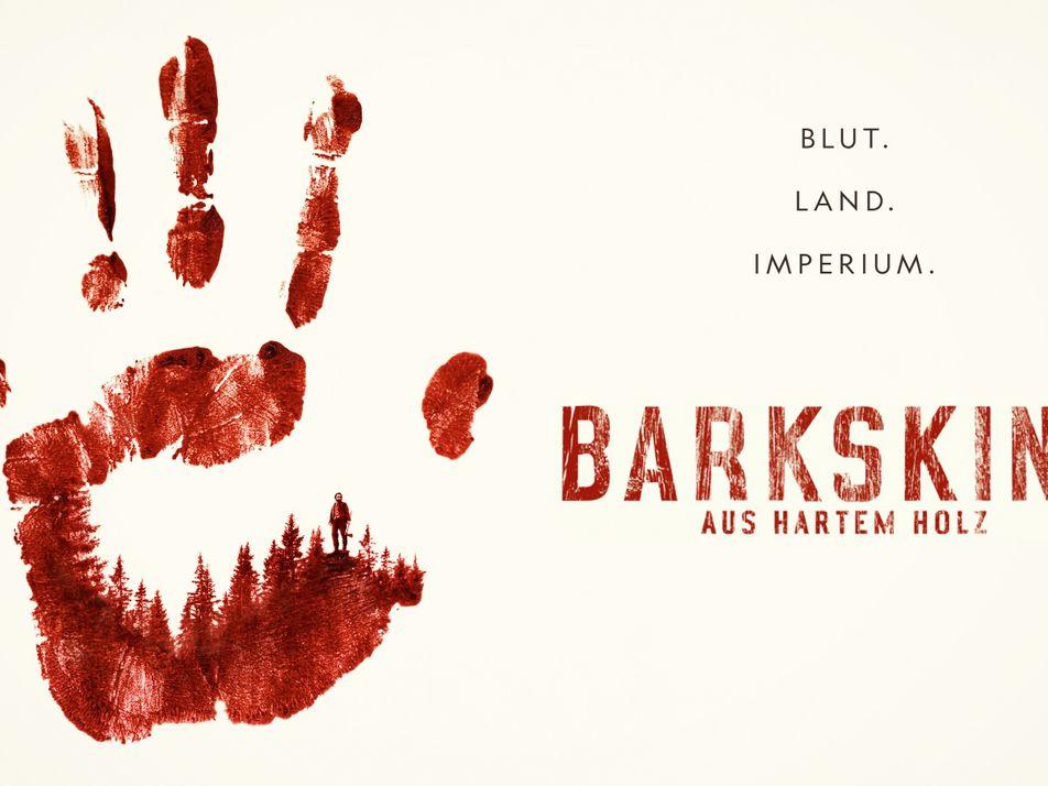 Trailer   Barkskins