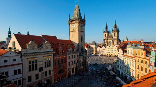 9 der besten Bars in Prag