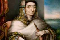 Begum Samru herrschte im 18. Jahrhundert über das Königreich Sardhana. Die politisch geschickte Befehlshaberin einer Söldnerarmee ...