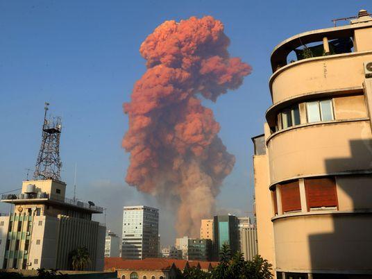 Ammoniumnitrat-Explosion in Beirut: Wann wird der Stoff zur Gefahr?