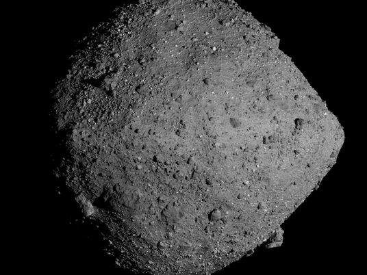 Asteroideneinschlag: Kommt Bennu der Erde zu nah?