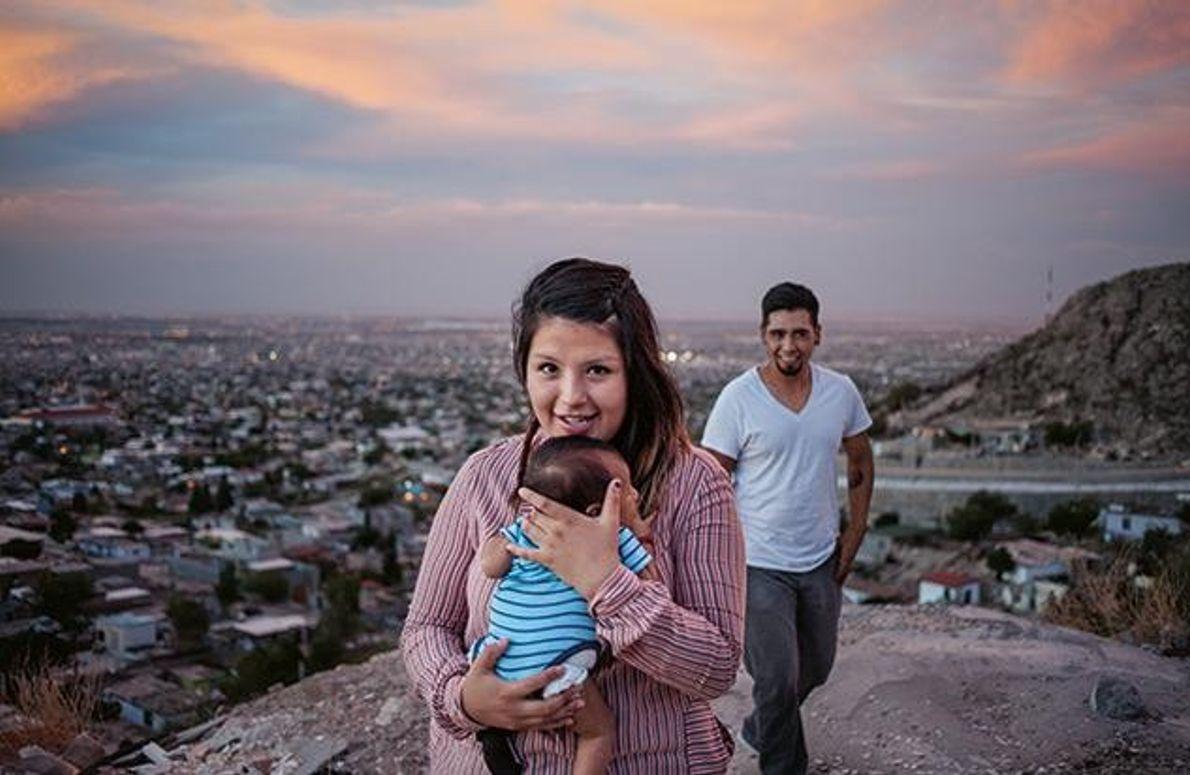 Bessere Zeiten für Juárez