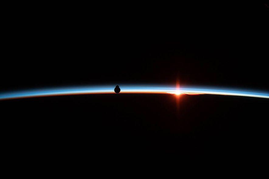 Weltraum, Mond und Sterne: Die schönsten Himmelsbilder im März