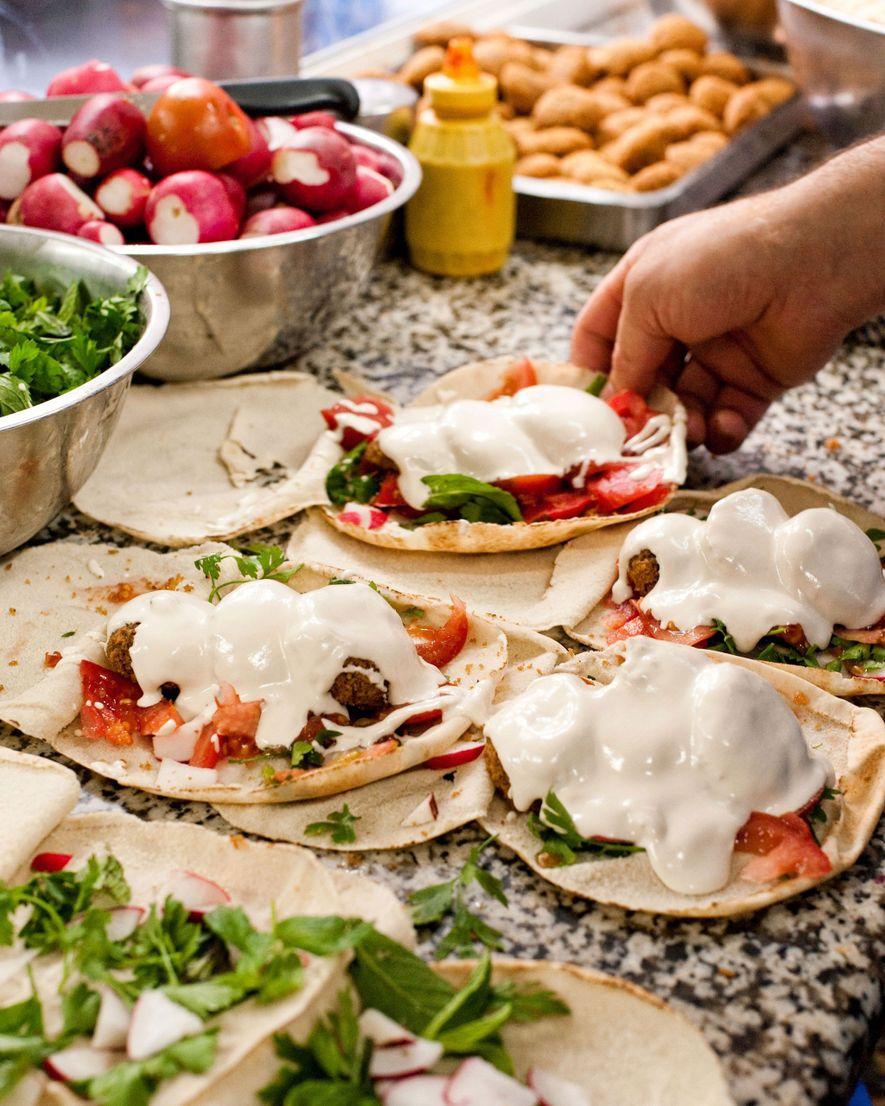 Der Libanon wird als kulinarisches Reiseziel oft unterschätzt.