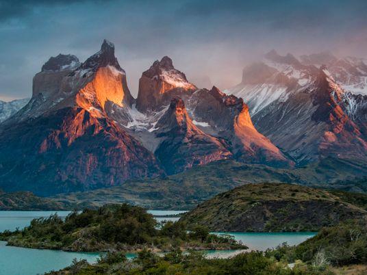 Chile: Den Spielplatz der Natur erleben