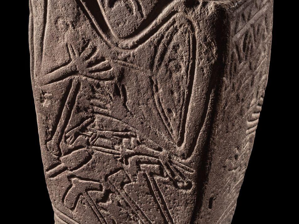 Galerie: Wer waren die ersten Europäer?