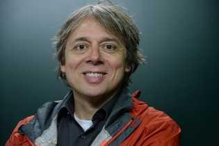 """Professor Bjorn Stevens ist Chef der Abteilung """"Atmosphäre im Erdsystem"""" am Hamburger Max-Planck-Institut für Meteorologie. Sein ..."""