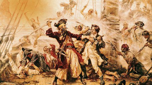 Blackbeards Lektüre: Was haben Piraten eigentlich gelesen?