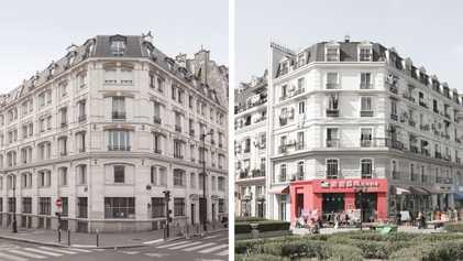 Galerie: Als China Paris nachbaute