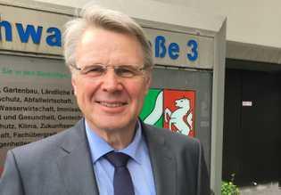 Heinrich Bottermann