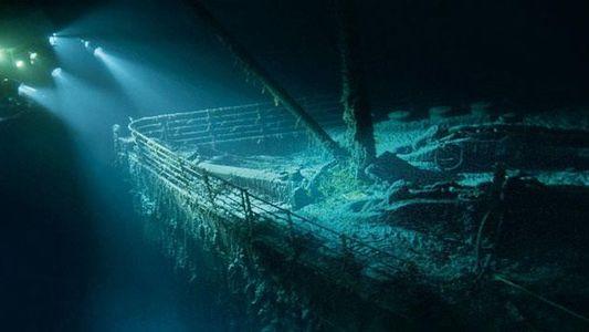 "Mythos ""Titanic"""