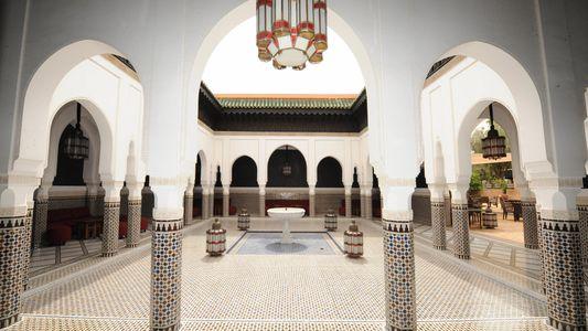 Galerie: 25 Burgen und Schlösser zum Übernachten