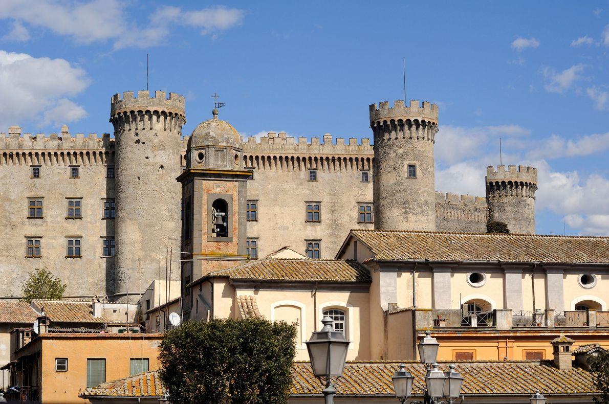 NEROLA, ITALIEN