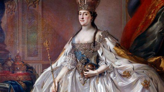 Idealistisch und knallhart: Katharina die Große