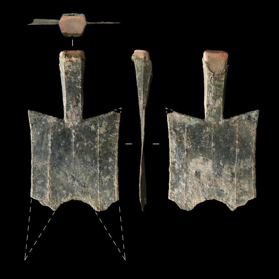 Antikes Geld: Älteste Münzprägestätte der Welt in China entdeckt?