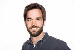 Christoph Schmitz ist promovierter Agrarwissenschaftler und gründete die Ackerdemie.