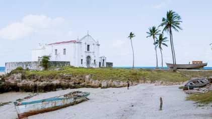 Galerie: Auf dieser Paradiesinsel steht die Zeit still