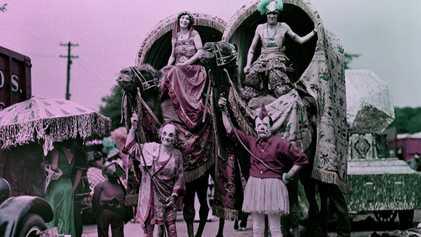 Von Gruselclowns und Harlekins – ein Image im Wandel der Zeit