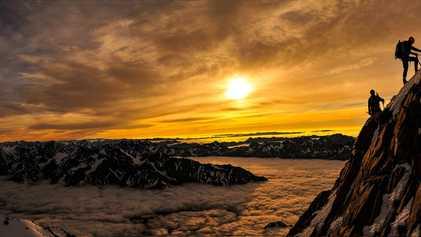 Abenteuer in Neuseeland in 21 imposanten Bildern