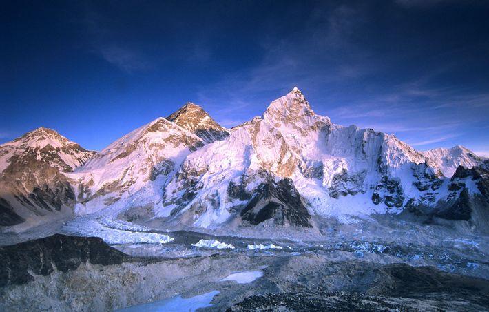 Everest – 1979-80