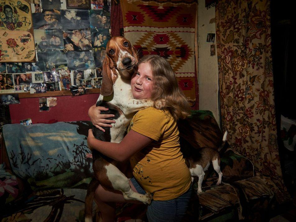 Ansteckende Emotionen: Hunde und ihre Besitzer fühlen gleich