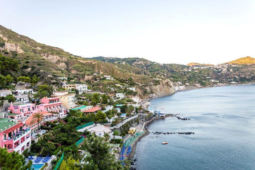 Die schöne Unbekannte: Der Geheimtipp unter den italienischen Inseln